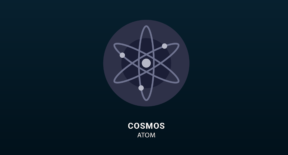 Cosmos Atom - cryptovaluteblog
