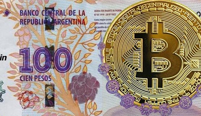 bitcoin mercato argentina