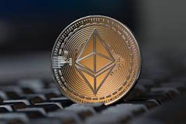 ethereum cryptomoneta viaggia in tandem con bitcoin