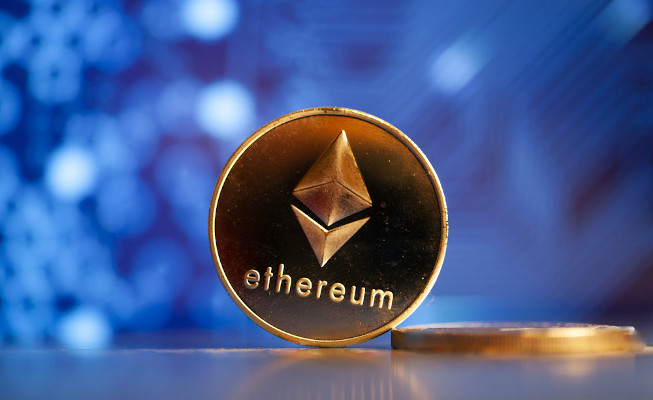 ethereum e bitcoin in calo i future
