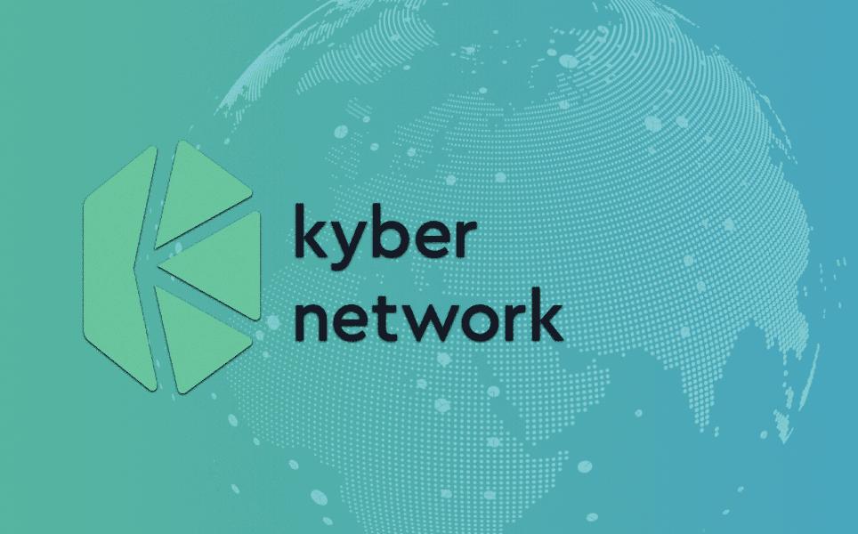 kyber network - cryptomonete blog