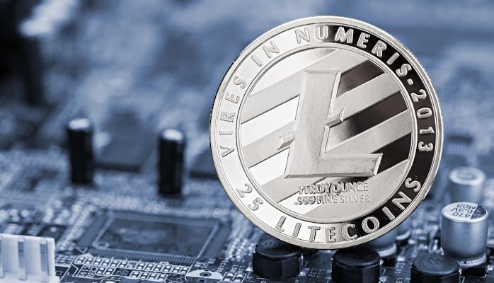 Litecoin - cryptovalute blog