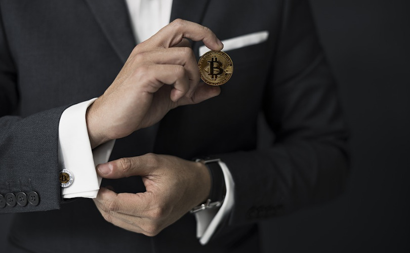 soietà paradigma sponsorizza sviluppatore bitcoin