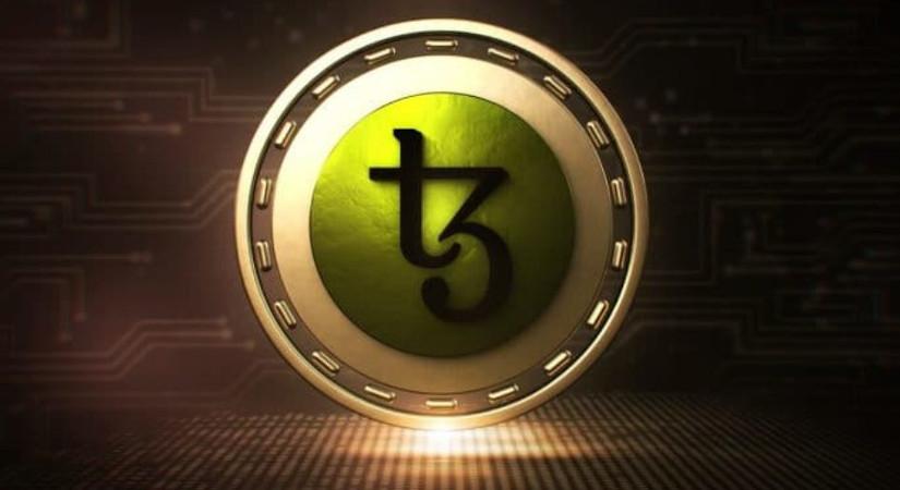 tezos - cryptovaluteblog