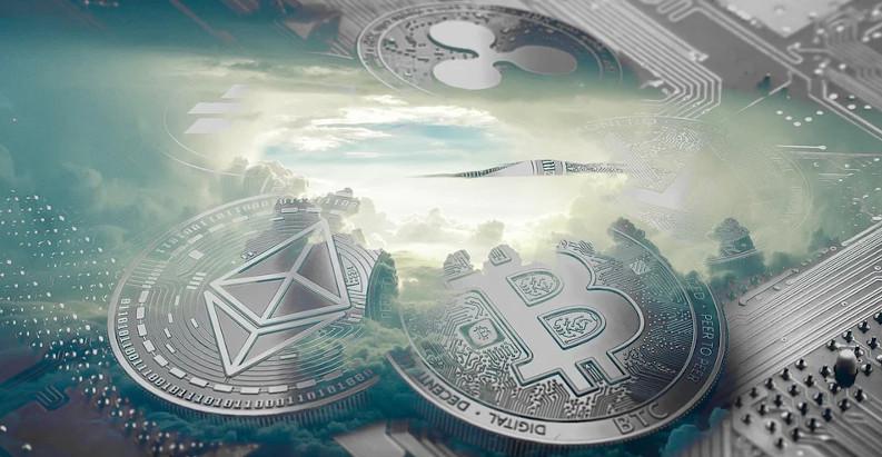 Ether - Bitcoin - cryptovaluteblog
