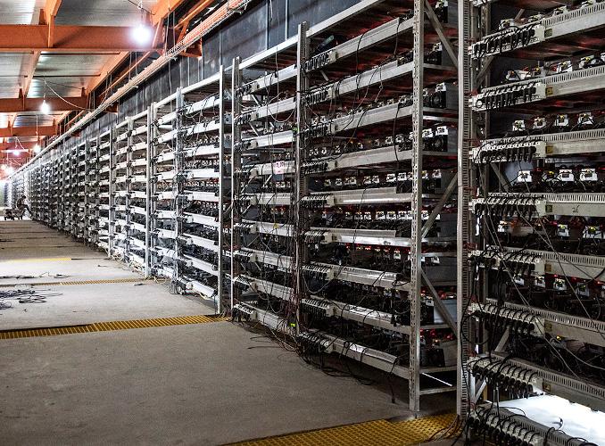bitcoin farm cina - cryptovaluteblog