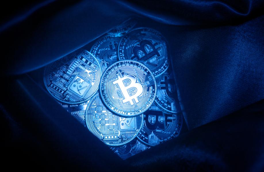 bitcoin usato nel darknet
