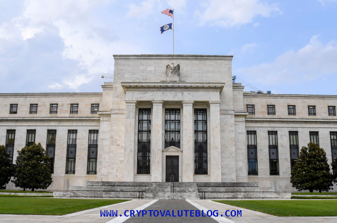 fed reserve aumenta inflazione - cryptovaluteblog