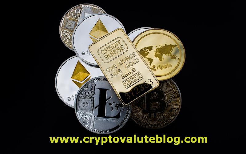 oro vs bitcoin - cryptovaluteblog