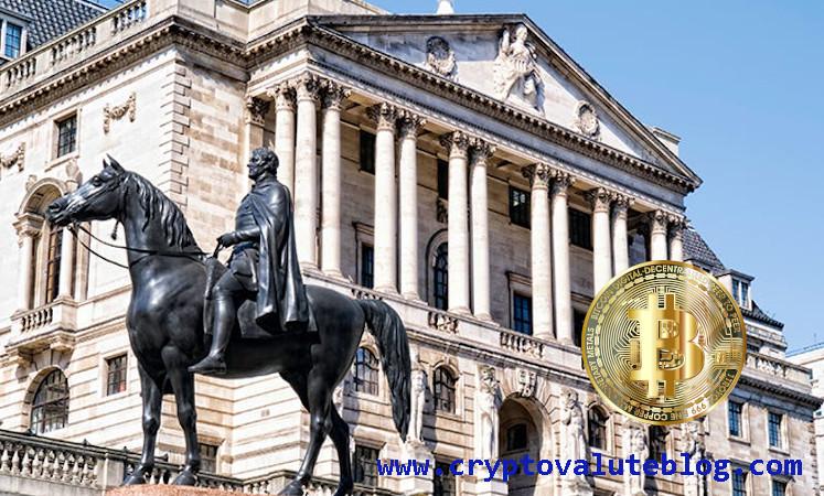 Bank of England critica i Bitcoin ed elogia Stablecoin