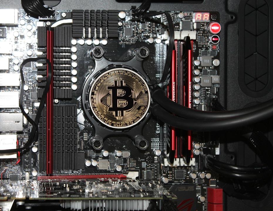 mercato bitcoin - ottobre 2020
